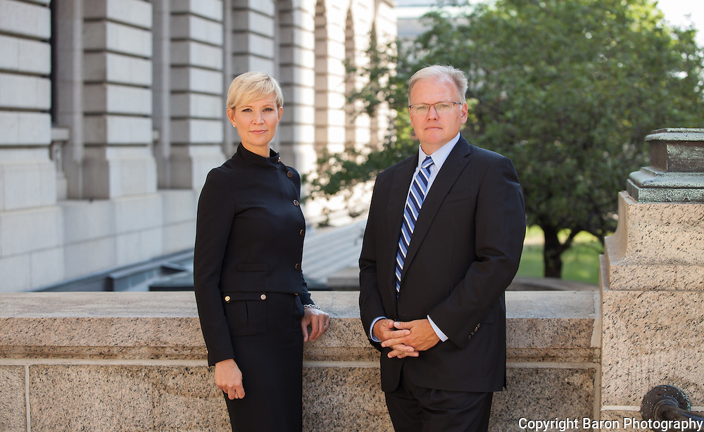 Cleveland executive portraits photographer