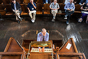 Photo by Mara Lavitt<br /> June 1, 2019<br /> Yale University<br /> <br /> The second weekend of Yale University's reunions 2019.