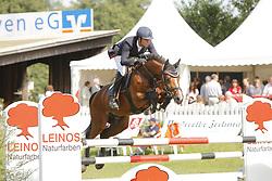 ANDERSEN Lars Bak, Chin Champ<br /> Dobrock/Wingst - 2011<br /> (c) www.sportfotos-Lafrentz. de/Stefan Lafrentz