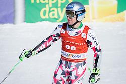 Christoph Noesig (AUT) during Men Giant Slalom race of FIS Alpine Ski World Cup 55th Vitranc Cup 2015, on March 4, 2016 in Kranjska Gora, Slovenia. Photo by Ziga Zupan / Sportida