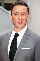 Peter Serafinowicz, Spy - European Film Premiere, Leicester Square, London UK, 27 May 2015, Photo by Richard Goldschmidt