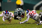 PA: New York Giants v Philadelphia Eagles (Nov 9 2008)