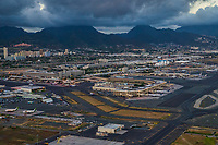 Daniel K. Inouye International Airport