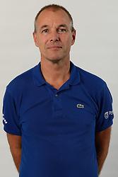 29-10-2014 NED: Selectie Prima Donna Kaas Huizen mannen, Huizen<br /> Selectie seizoen 2014-2015 / Frits Bleeker (manager)