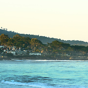 Carmel Point, California