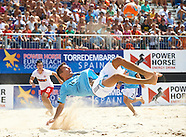 EURO BEACH SOCCER LEAGUE 2012