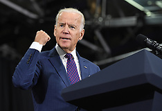 Get Out To Vote Rally with Vice President Joe Biden (October 25, 2016)