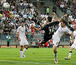 03.08.2011, UPC Arena, Graz, AUT, CL-Qualifiers, SK Sturm Graz vs. FC Zestafoni, im Bild Darko Bodul (SK Sturm Graz, #19), EXPA Pictures © 2011, PhotoCredit: EXPA/ Erwin Scheriau