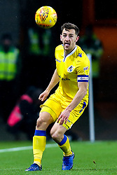 Tom Lockyer of Bristol Rovers - Mandatory by-line: Robbie Stephenson/JMP - 15/12/2018 - FOOTBALL - Stadium of Light - Sunderland, England - Sunderland v Bristol Rovers - Sky Bet League One