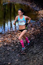 25-11-2012 ATLETIEK: NK CROSS WARANDELOOP: TILBURG<br /> Adrienne Herzog wint het NK maar wordt tweede op de warandeloop<br /> ©2012-FotoHoogendoorn.nl