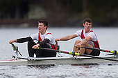 Brentwood College Rowing