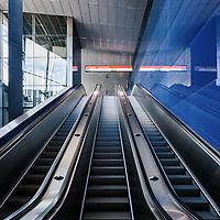Keilaniemi metro station