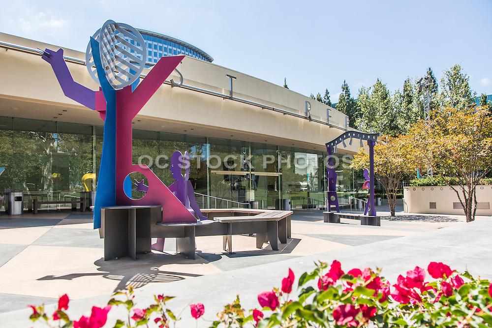 Tony Award Winning South Coast Repertory Costa Mesa California