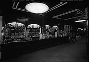 15/06/1979.06/15/1979.15th June 1979  Photograph of the interior of Bewleys Cafe on Westmoreland Street. The cafe in Westmoreland Street was opened in 1896.