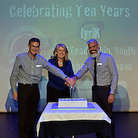 Lyrik Awards - 2016 - Kwinana