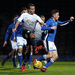 Rochdale v Peterborough United