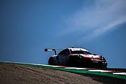 September 13-15, 2019: IMSA Weathertech Series, Laguna Seca. #911 Porsche GT Team Porsche 911 RSR, GTLM: Patrick Pilet, Nick Tandy