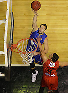 Adelaide 36ers vs Perth Wildcats 10/10/2015