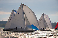 2015 50th E Scow Blue Chip Regatta