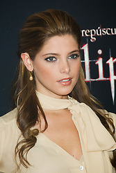 28.06.2010, Hotel Intercontinental, Madrid, ESP, Photocall, The Twilight Saga, im Bild Actress Ashley Greene poses at photocall of 'The Twilight Saga: Eclipse'. EXPA Pictures © 2010, PhotoCredit: EXPA/ AlterPhoto/ Cesar Cebolla  +++ Spain OUT +++ / SPORTIDA PHOTO AGENCY