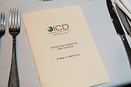 ICD Induction Ceremony 2015