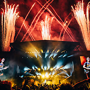 Muse, Reading Festival, 2017