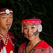 Atayal ???, Taiwan Indigenous Peoples Culture Park, Sandimen, Pingtung County, Taiwan