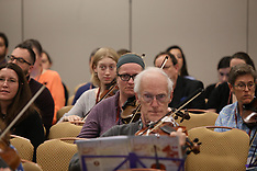 Fiddle & Song - Sequential First-Year Fiddling