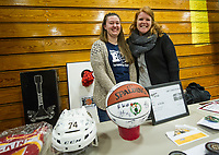 Ballin' for Big Bob Tournament for Hope at Laconia High School.  Karen Bobotas for the Laconia Daily Sun