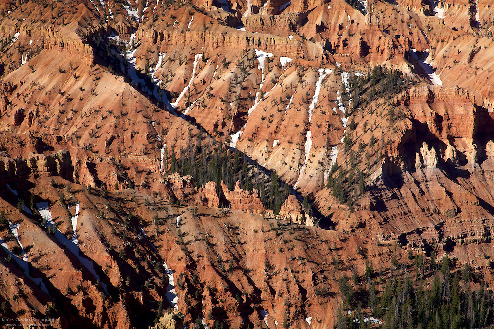 Chessmen Ridge Overlook, Cedar Breaks National Monument