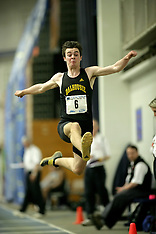 2010 CIS Track and Field -- Dalhousie