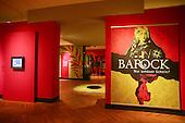 Barock Ausstellung in den REM