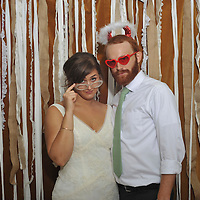 Kessel Wedding Photo Booth
