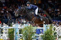 Philippaerts Nicola, BEL, Chilli Willi<br /> Stuttgart German Masters 2017<br /> © Hippo Foto - Stefan Lafrentz