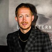 NLD/Amsterdam/20140422 - Premiere Love Eternal, Robert de Hoog