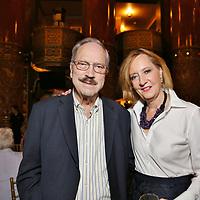 Tom Martin, Carol Knefel