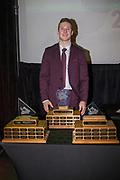 KELOWNA, CANADA - MARCH 18:  Family & Billets at the Kelowna Rockets Awards Ceremony on March 18, 2018 at The Kelowna Community Theatre  in Kelowna, British Columbia, Canada.  (Photo By Cindy Rogers/Nyasa Photography,  *** Local Caption ***