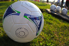 October 5, 2012: 'Alive and Kickn' Kickathon