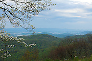 Thunder Hill on the Blueridge Parkway
