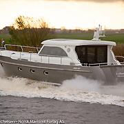 Steeler Offshore 43