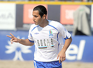 FIFA BEACH SOCCER WORLD CUP 2011 - QUALIFIER BIBIONE