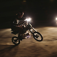 PROJECT |  The Lost Boys of BMX