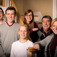 Boland Family