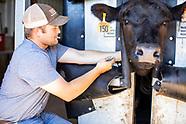 Willard Sparks Beef Research Center