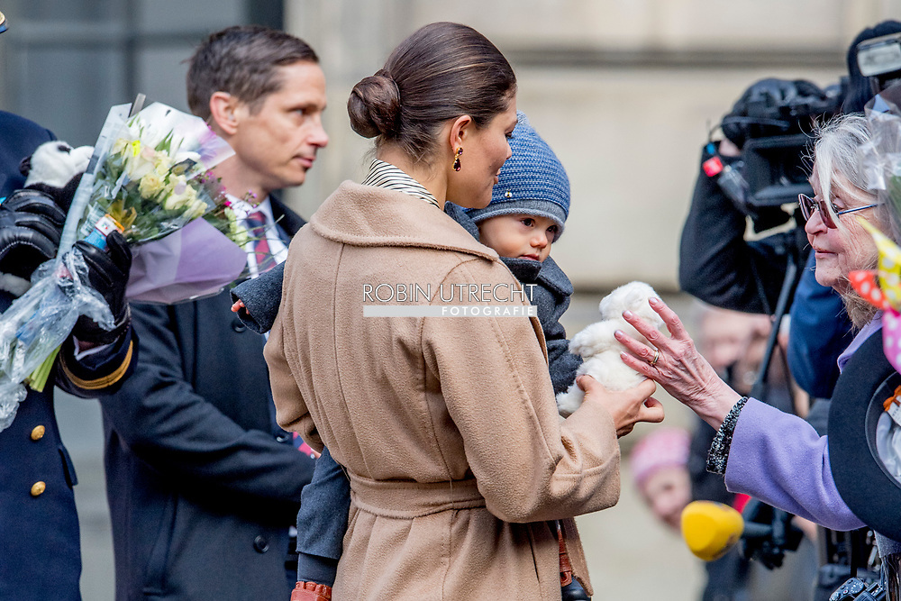 12-3-2017 - STOCKHOLM - The Crown Princess  name day<br />  Crownprincess Victoaria with prince Daniel and Princess Estelle and prince Oscar during Name<br /> day 2017 at The Inner Courtyard, the Royal Palace of Stockholm . Copyright Robin Utrecht <br /> <br /> 2017/12/03 - STOCKHOLM - The kroon prinses naamdag<br /> &nbsp;kroonprinses  Victoaria met prins Daniel en Prinses Estelle en prins Oscar tijdens Naam<br /> dag 2017 op de binnenplaats, het Koninklijk Paleis van Stockholm. Copyright Robin Utrecht 12-3-2017 - STOCKHOLM - The Crown Princess  name day<br />  Crownprincess Victoria with prince Daniel and Princess Estelle and prince Oscar during Name<br /> day 2017 at The Inner Courtyard, the Royal Palace of Stockholm . Copyright Robin Utrecht <br /> <br /> 2017/12/03 - STOCKHOLM - The kroon prinses naamdag<br /> &nbsp;kroonprinses  Victoria met prins Daniel en Prinses Estelle en prins Oscar tijdens Naam<br /> dag 2017 op de binnenplaats, het Koninklijk Paleis van Stockholm. Copyright Robin Utrecht 12-3-2017 - STOCKHOLM - The Crown Princess  name day<br />  Crownprincess Victoria with prince Daniel and Princess Estelle and prince Oscar during Name<br /> day 2017 at The Inner Courtyard, the Royal Palace of Stockholm . Copyright Robin Utrecht <br /> <br /> 2017/12/03 - STOCKHOLM - The kroon prinses naamdag<br /> &nbsp;kroonprinses  Victoria met prins Daniel en Prinses Estelle en prins Oscar tijdens Naam<br /> dag 2017 op de binnenplaats, het Koninklijk Paleis van Stockholm. Copyright Robin Utrecht