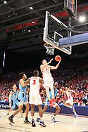 University of Dayton men's basketball team secured a 81-67 victory over Dayton vs Rhode Island