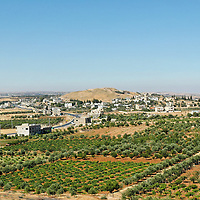 Medeba Plateau