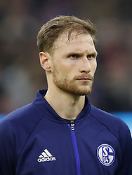 April 13, 2017 - Uefa Europa League - Benedikt Howedes of FC Schalke 04during the UEFA Europa League quarter final match between Ajax Amsterdam and FC Schalke 04 at the Amsterdam Arena on April 13, 2017 in Amsterdam, The Netherlands (Credit Image: © Ajax V Fc Schalke 04/Hollandse-Hoogte via ZUMA Press)