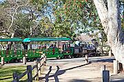 Irvine Park Railroad at Irvine Regional Park