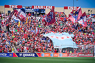 Midstate Chicago Fire vs LA 2012